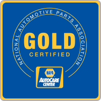 NAPA AutoCare Center Gold